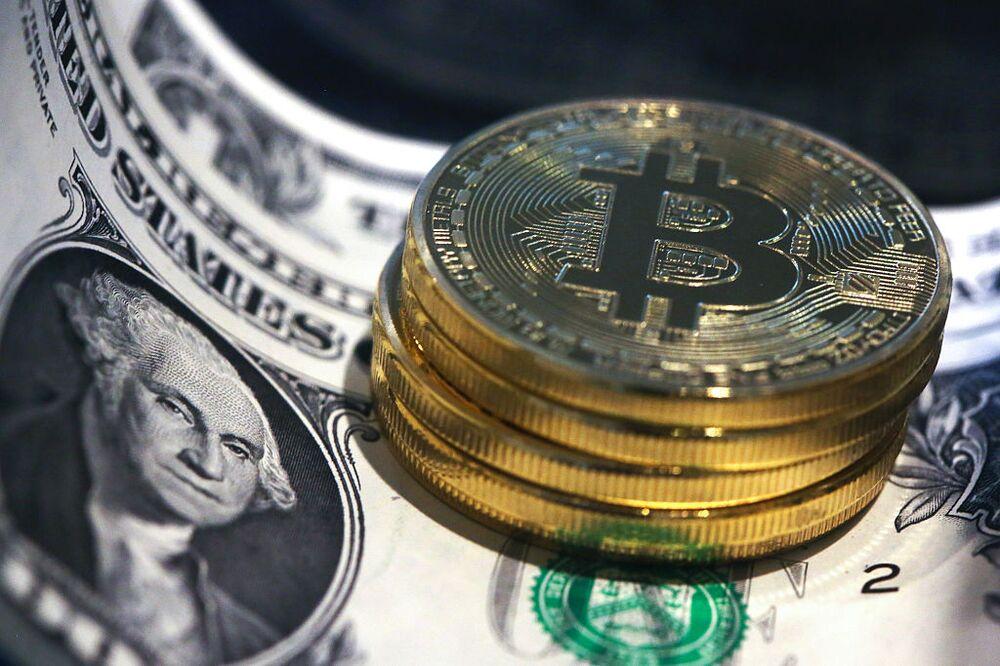Il Bitcoin non si ferma più, sfondata la soglia dei 60 mila dollari