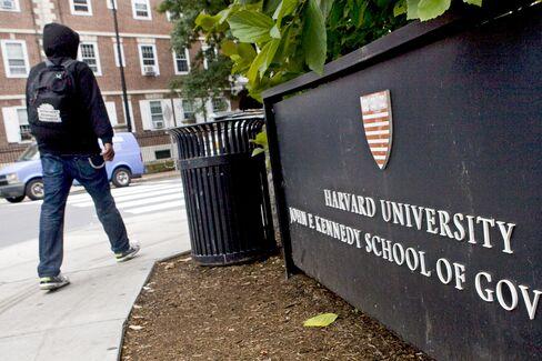 Harvard University School