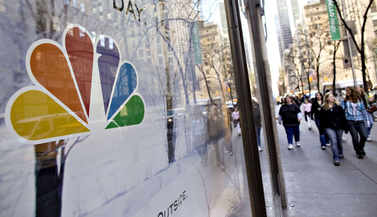 NBC News Launches Internal Review Following Lauer Allegations
