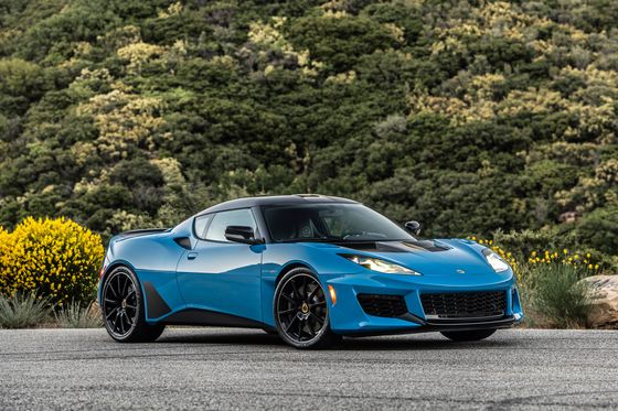 The 2020 Evora GT Is the Best Lotus We've Seen in Decades