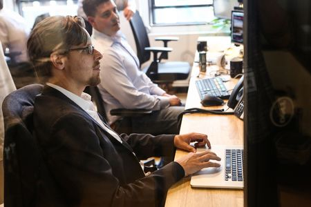 """People like Jens have found a niche area where all you need is a few wealthy individual customers."""