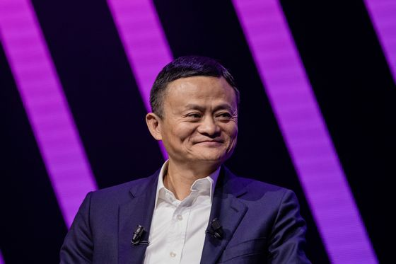 Trump's 'Friend' Jack Ma Helps Repair China's Image After Virus