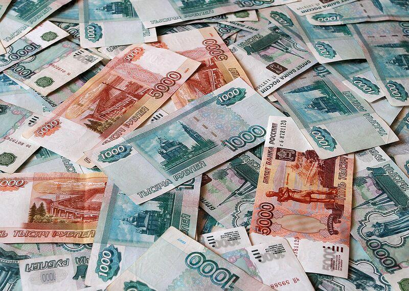 Η ρωσική οικονομία αναπτύσσεται με δανεικά