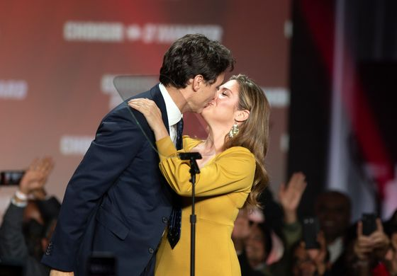 What's Next For Trudeau? A New Cabinet, Old Wounds and Fresh Risks