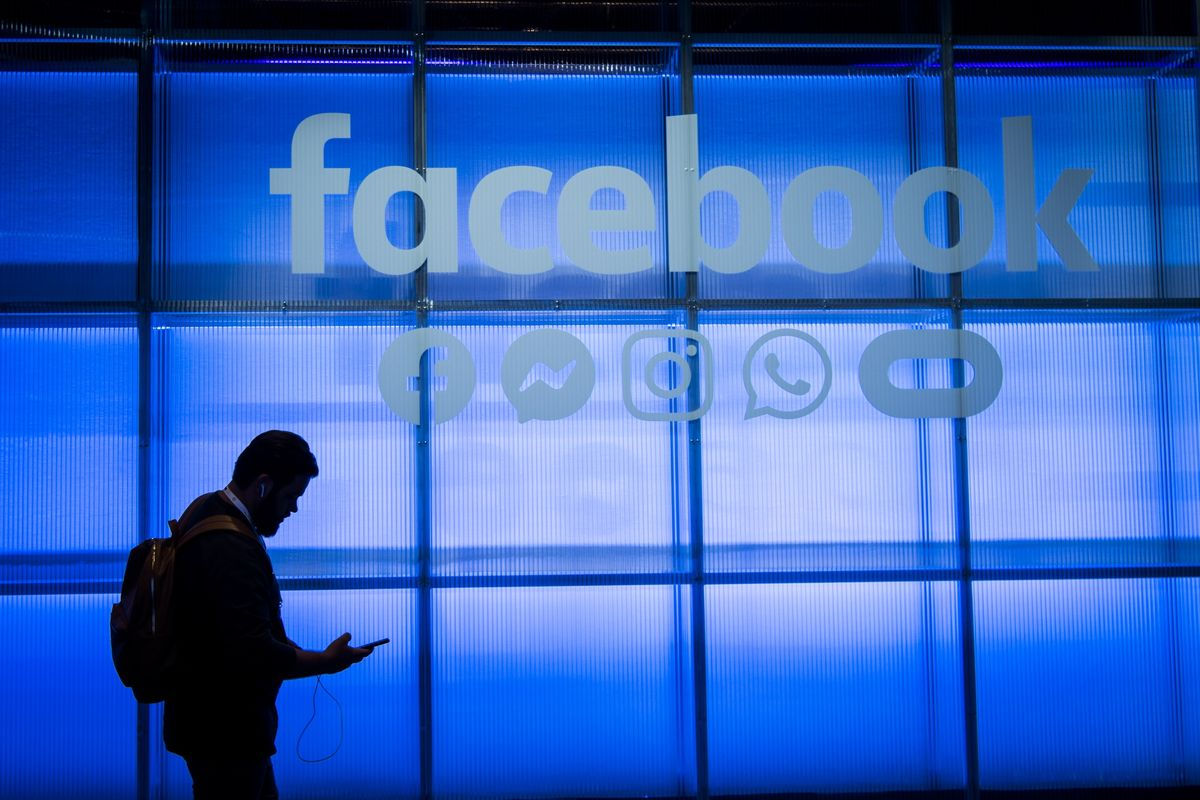 Facebook Disables Accounts Tied to NYU Research Project