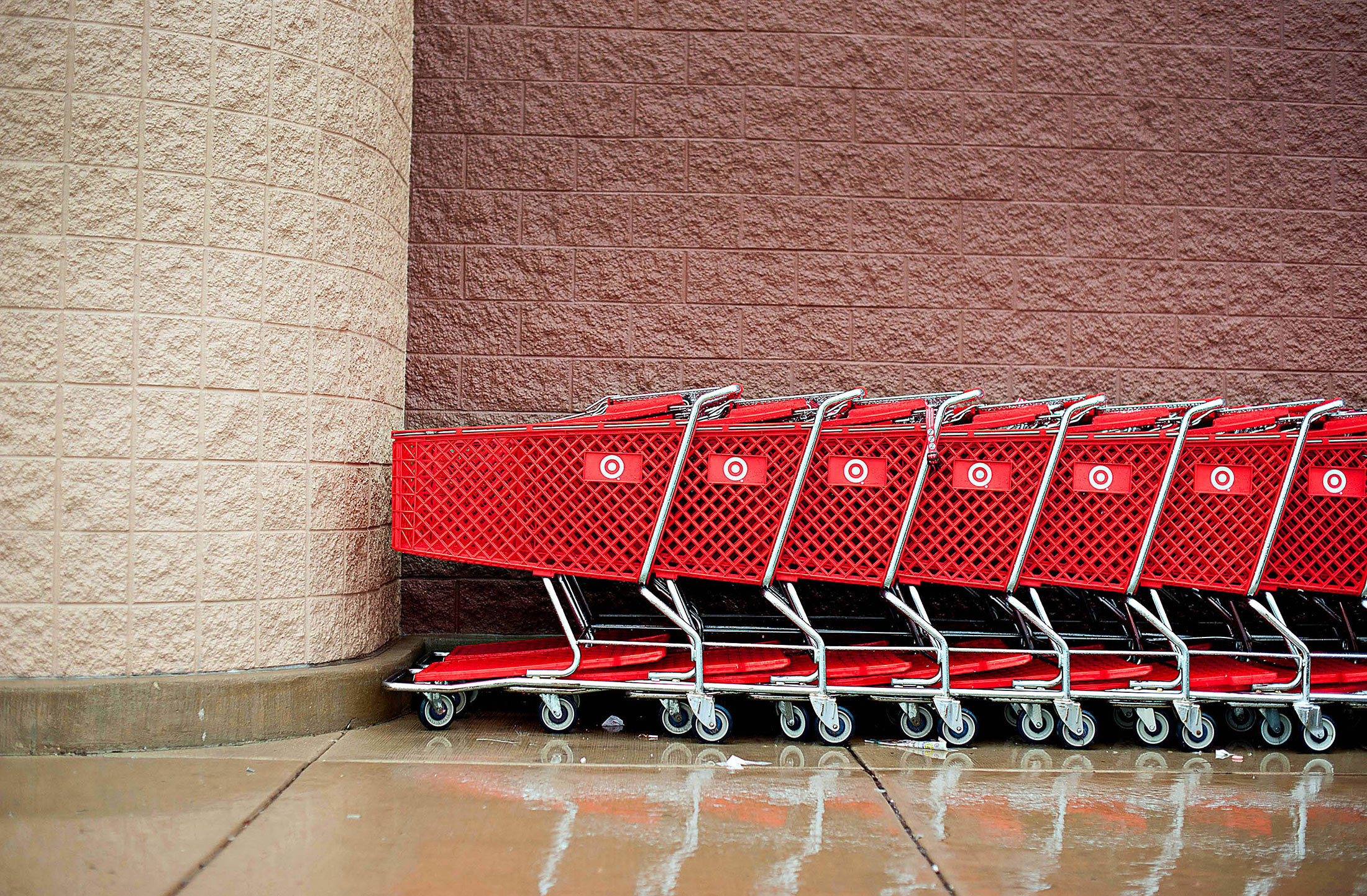 Why Target Is Raking Up Its Maple Leaves