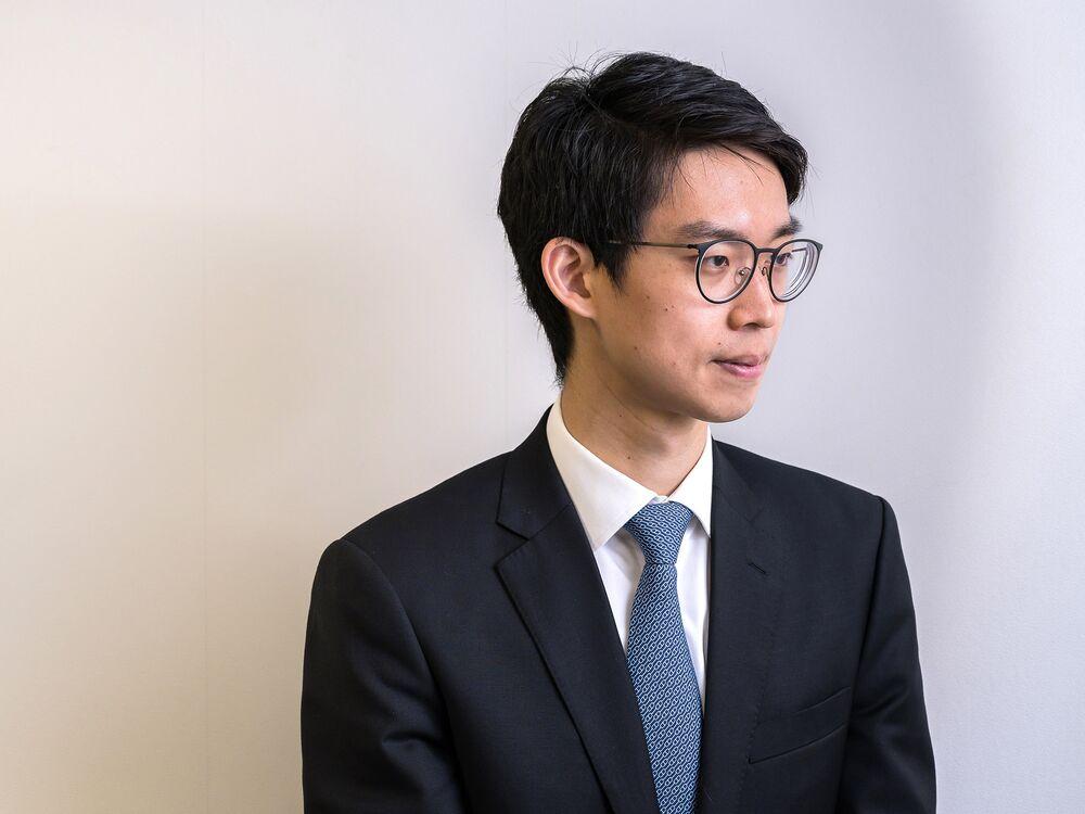 Hong Kong Property Tycoon Gave Away Son's $400m Inheritance