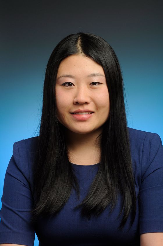 A Career in Volatility Prepared RBC's Amy Wu Silverman for This Market