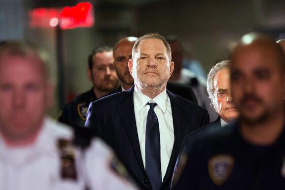 Harvey Weinstein Wants Jury to Rule on Sex-Assault Insurance