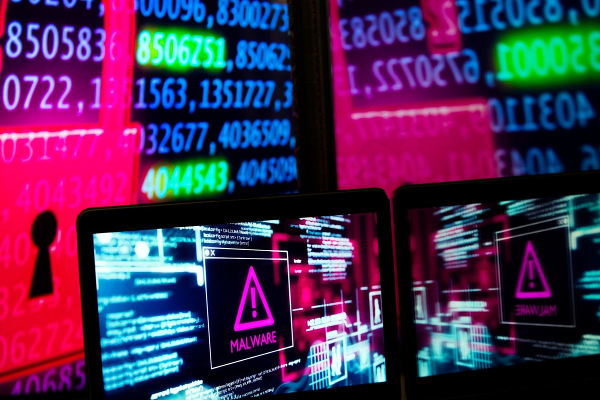 Image Middle East Newsletter: Aramco Becomes Latest Victim of Cyber Attacks