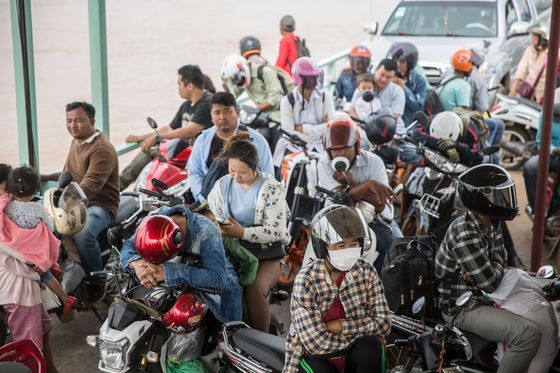 Cambodia Has a Big Problem With Small Loans