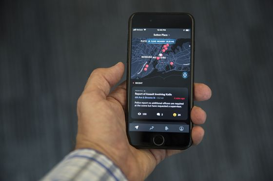Crime App Citizen Draws 1 Million New Yorkers and Some Controversy