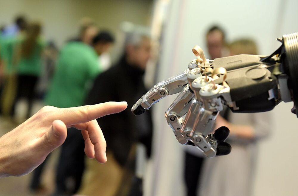 Maybe Sex Robots Will Make Men, Not Women, Obsolete