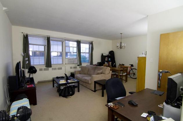 Sig's Apartment