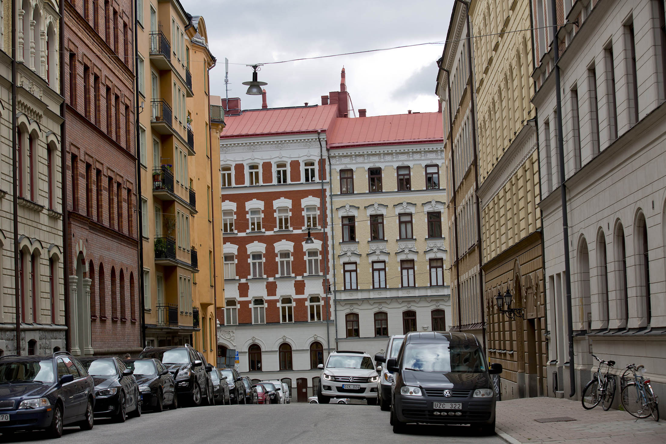 Sweden moves to a six-hour working day