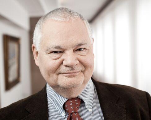Adam Glapinski