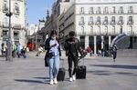 Madrid Plans to Appeal Spain's Order for Tougher Virus Curbs