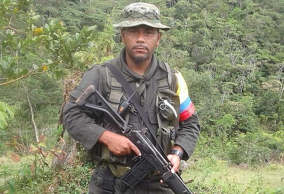 'Peace' Brings More Murder and Cocaine to Colombia's Rebel Zones