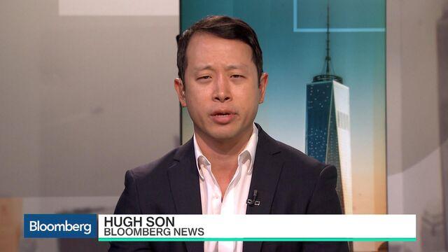 Morgan Stanley's 16,000 Human Brokers Get Algorithmic