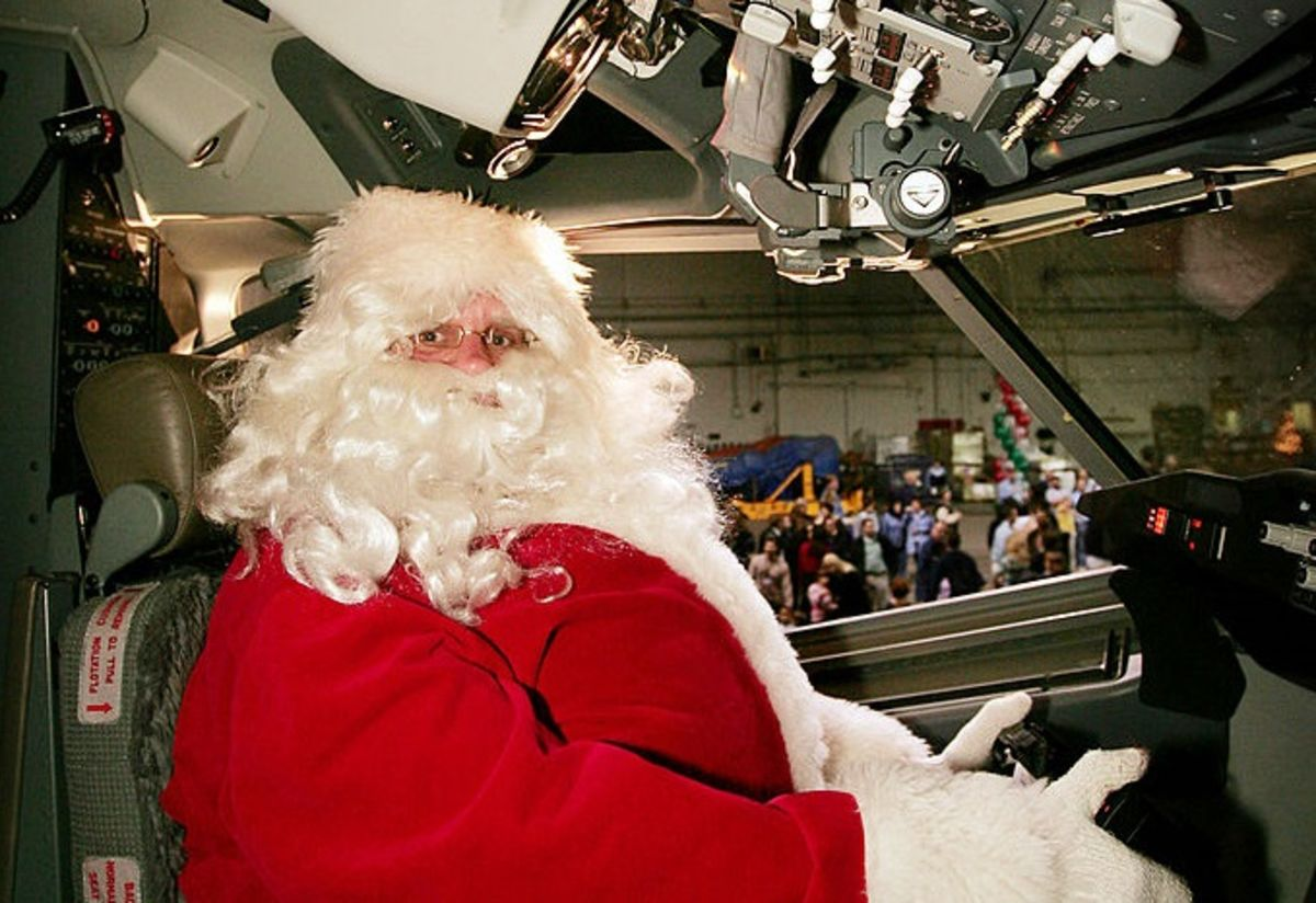 No One Likes a Scrooge But Boeing Needs One