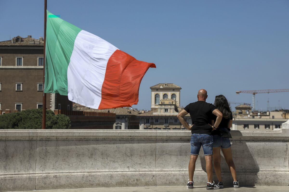 Italian Laundry List Grows as Latest Political Crisis Grinds On