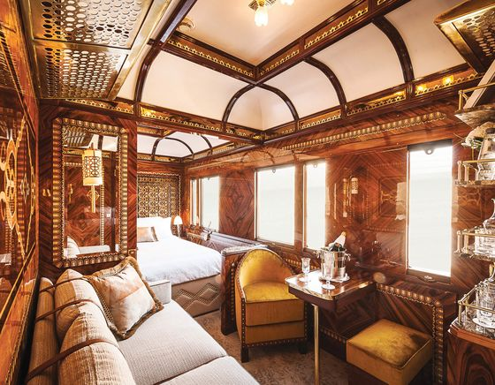 Trains,Not Planes or Automobiles,Are the Ticket to EuropeanTreks