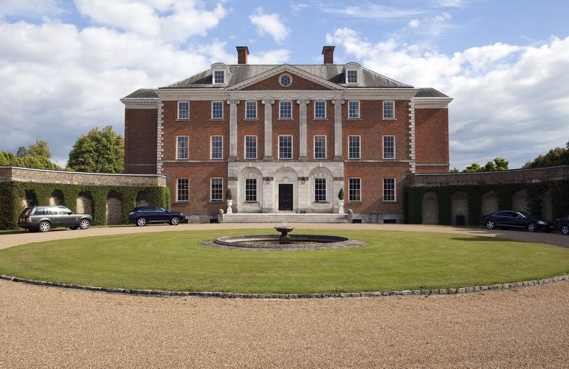 Brexit Bulletin UK Plc Heads To Country House Bloomberg - Country house uk