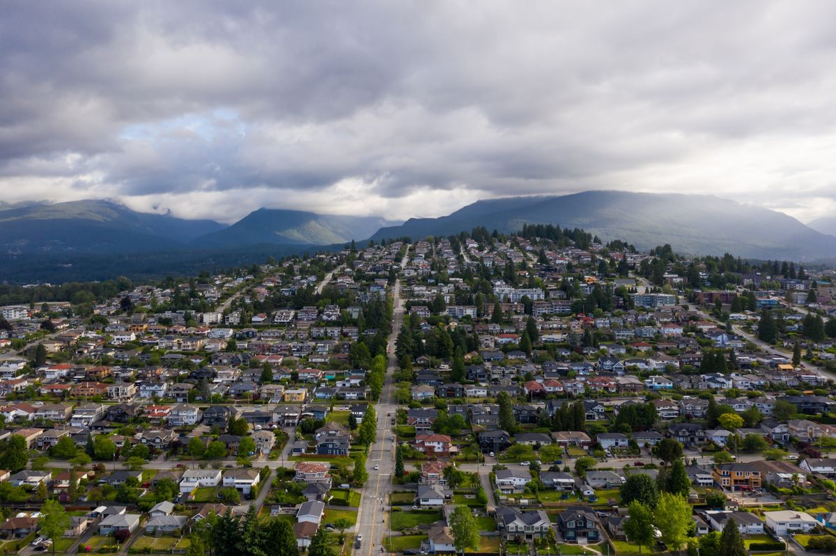 Canada's Real Estate Market Is in Full Recovery Mode