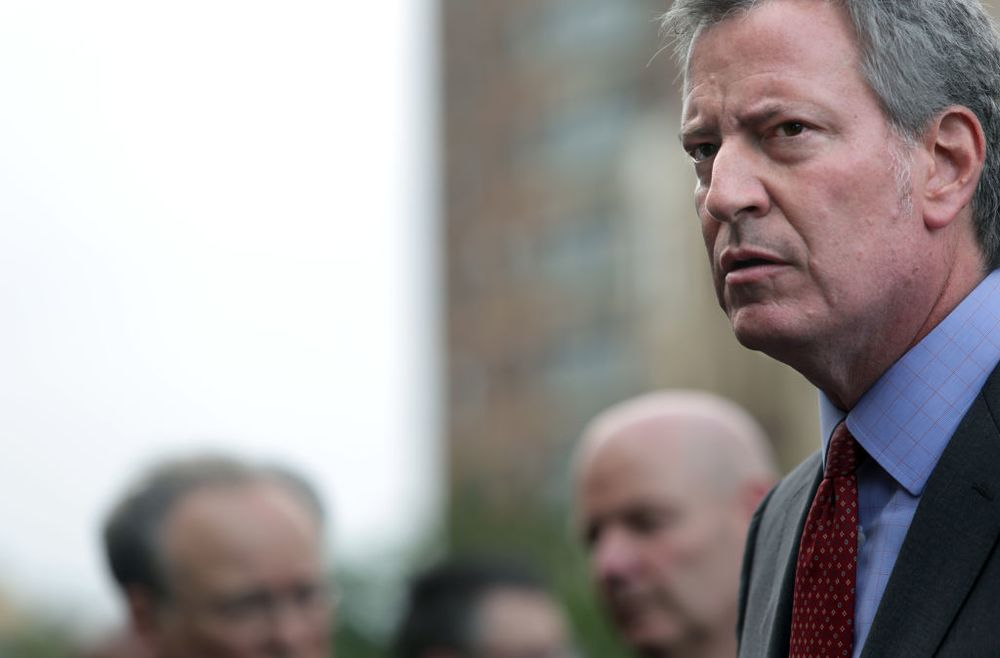 De Blasio's ConEd Threat Is a Sign of What's to Come