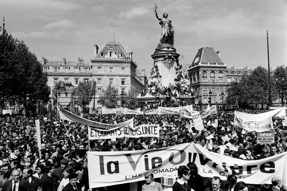 History to Macron: French Protesters Always Win