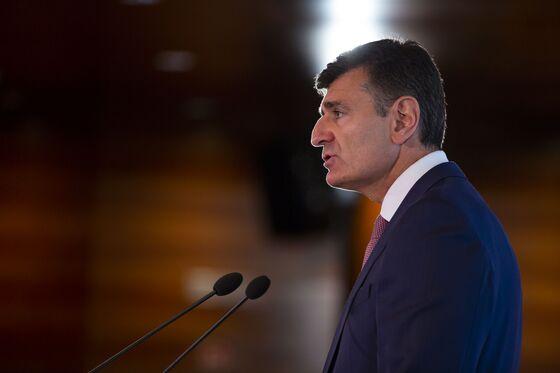 Santander Profit Bolstered by Brazil After Lending Expansion