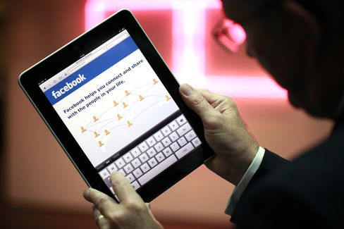 Facebook May Bring Credits to Mobile Browsers