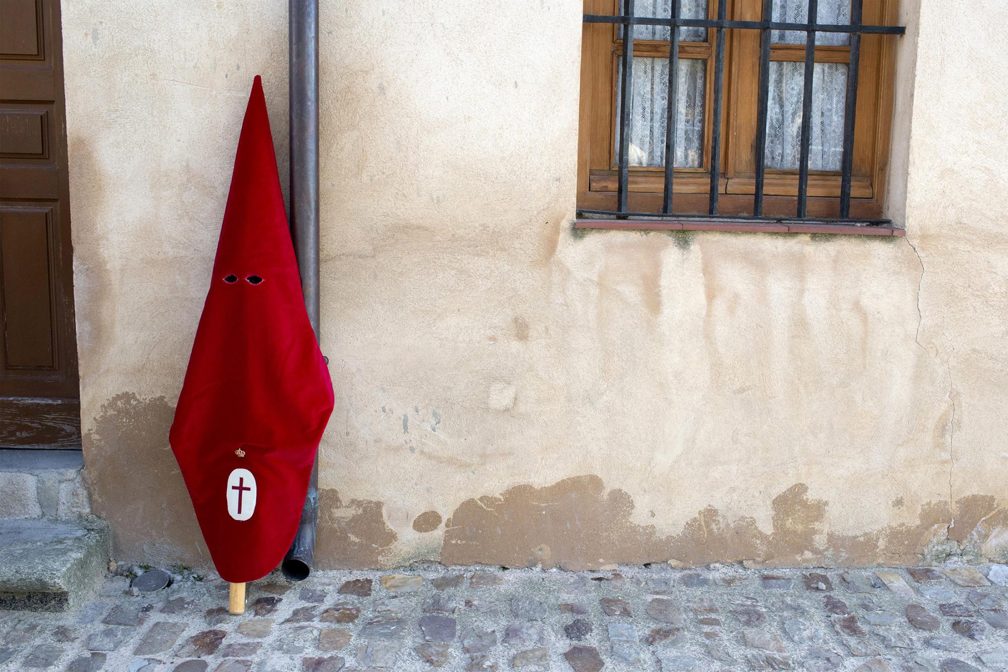Traditional Hood