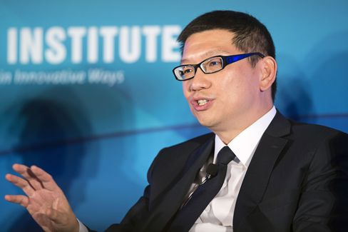 林昭傑CEO