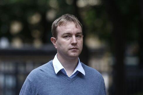 Former Trader Tom Hayes