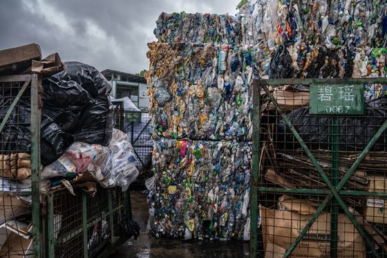 Coca-Cola Takes on a Plastic Crisis It Helped Create