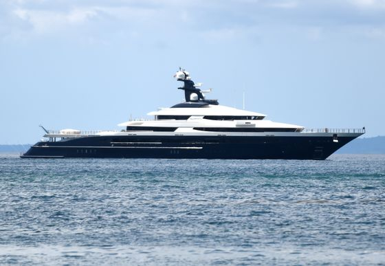 Jho Low Demands Information From U.S. on Fate of $250 Million Super Yacht