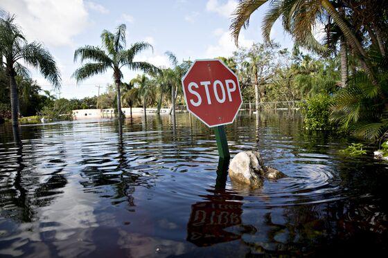 Disaster-Heavy Year Risks a FEMA 'Code Red' for Hurricane Season