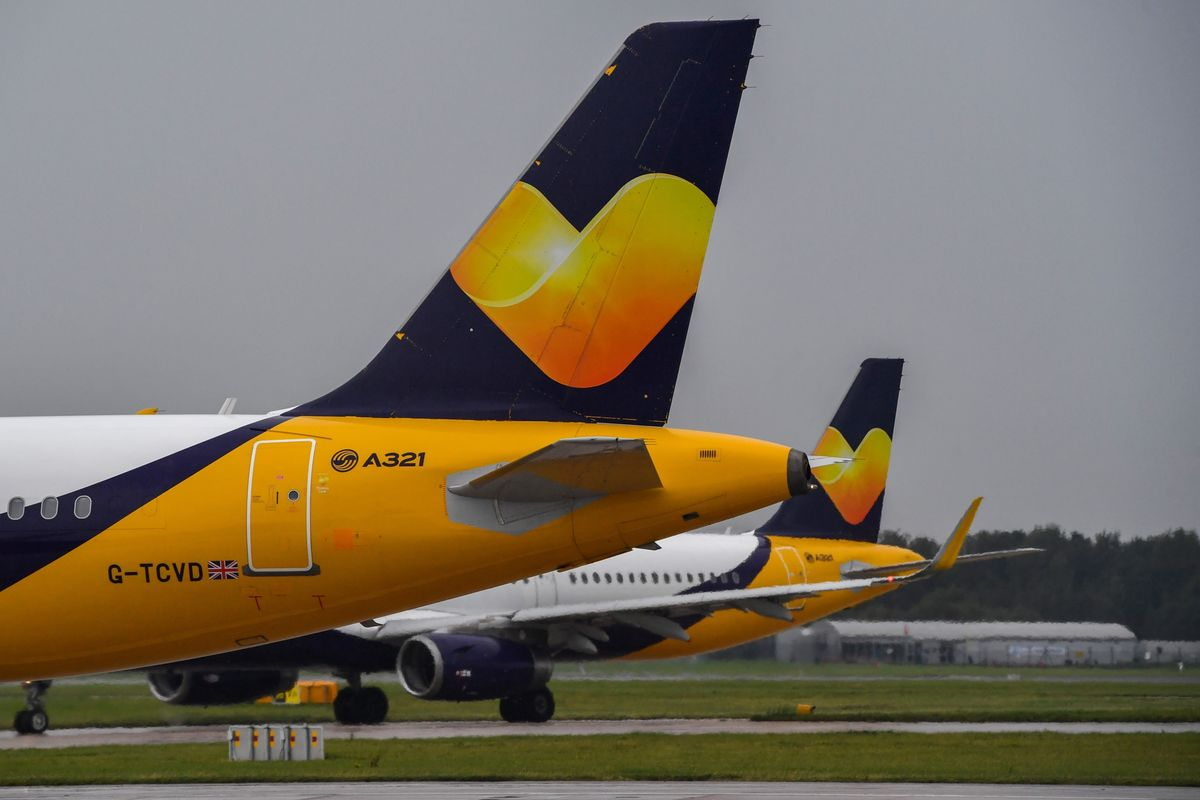 Thomas Cook's Creditors Have the Right to Feel Outraged