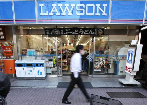 Lawson Targets U.S. Drug Stores as It Seeks Health Expertise
