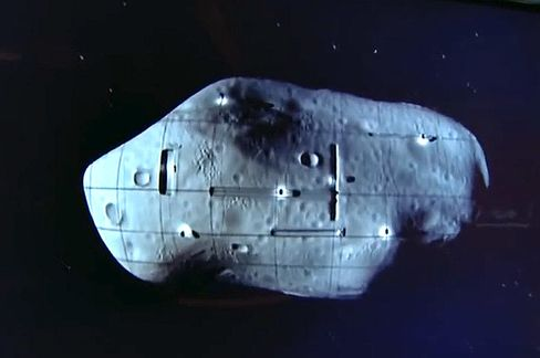 The Plan to Mine Near-Earth Asteroids