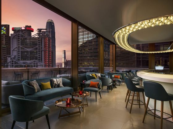 The Best New Business Hotel in Asia