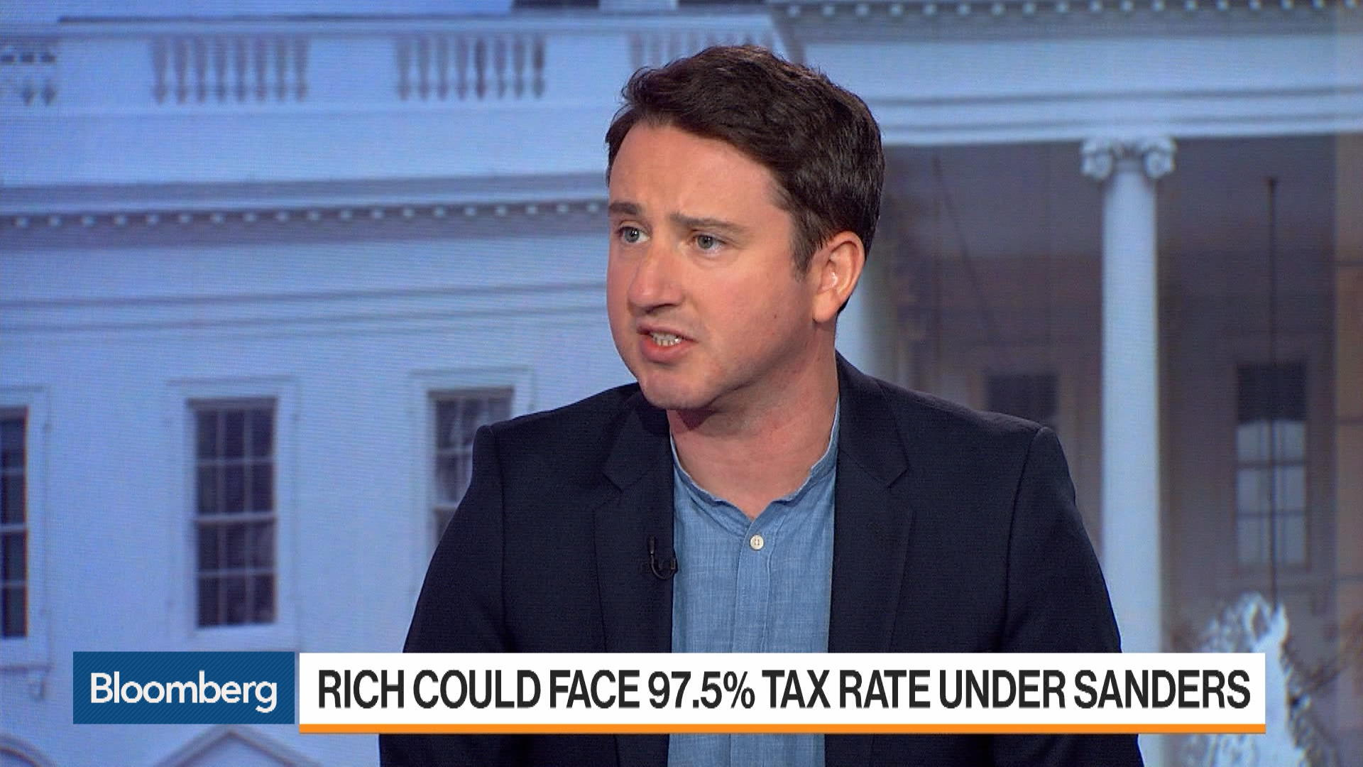 Berkeley's Zucman on Inequality and the Case For Adopting a Wealth Tax