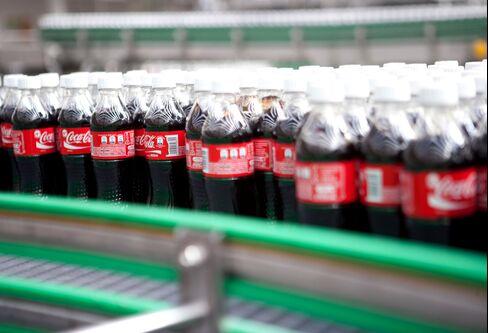 Coca-Cola Femsa Takeovers Loom With Profits Eclipsed