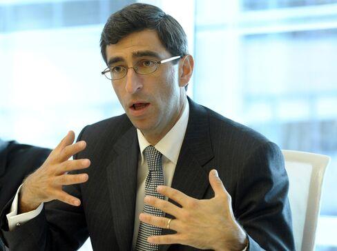 President of Bolsa de Valores de Colombia Juan Pablo Cordoba