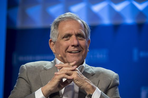 CBS's Les Moonves Obstructed Harassment Probe, Times Reports