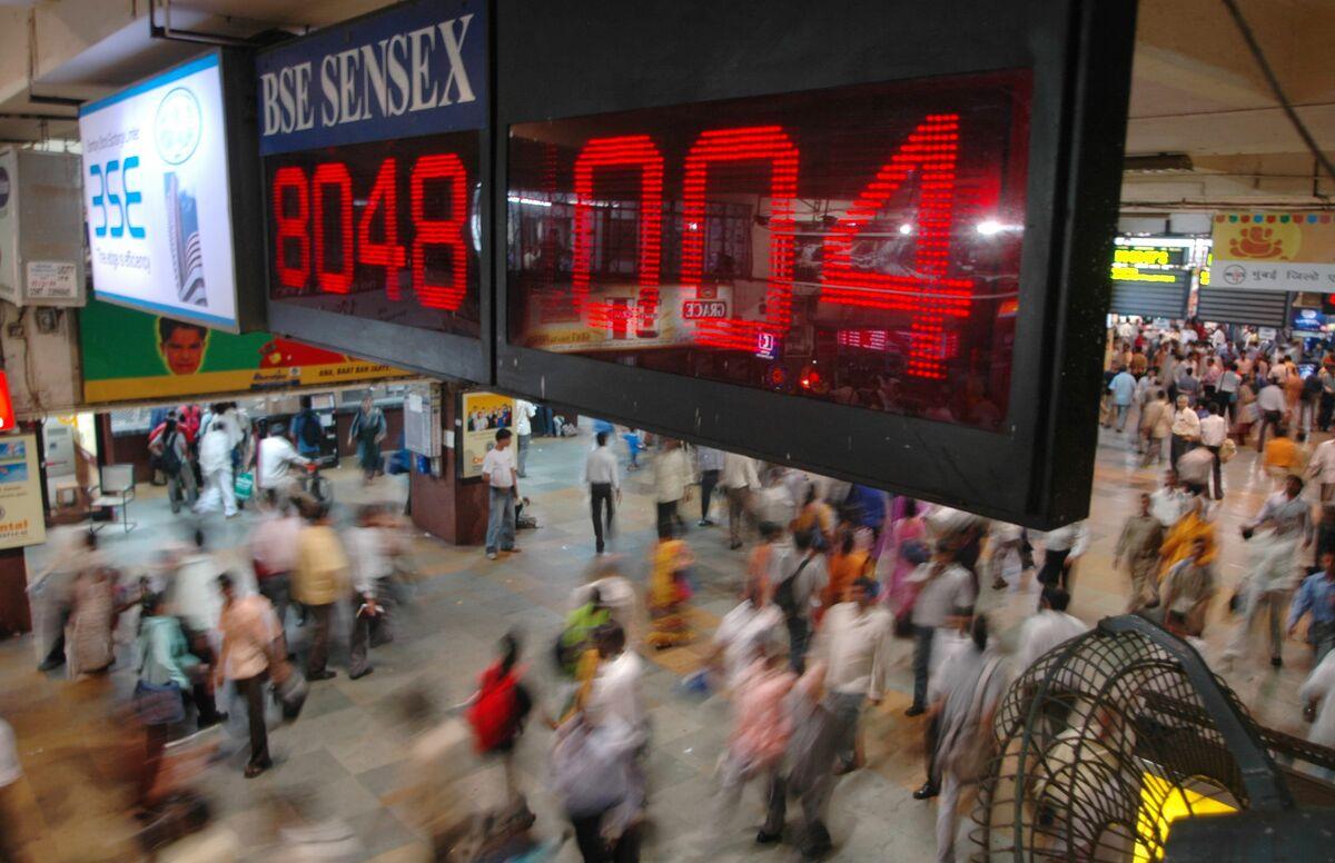 India's Missing Investors