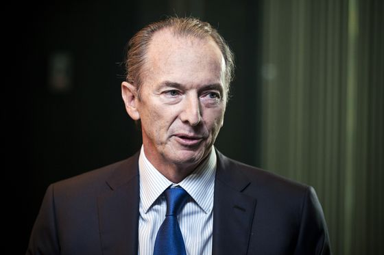 Morgan Stanley CEO Says This Year's Share Slump Is 'Bewildering'