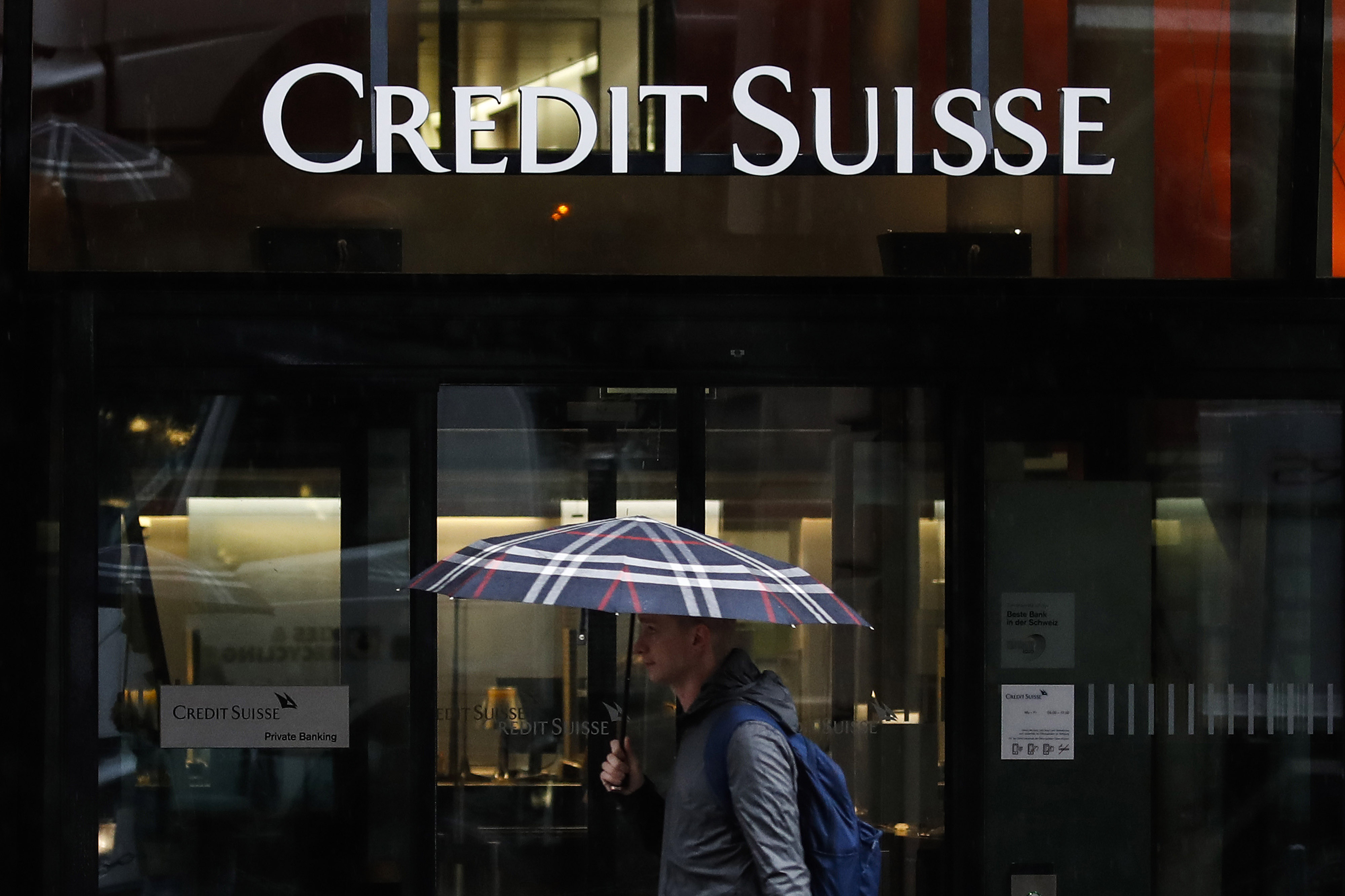 Credit Suisse Waives Fees for Clients Hit by Greensill Collapse ...