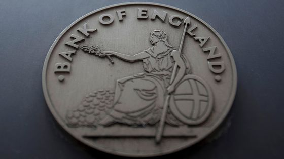 U.K. Banks Freed From BOE's Pandemic Dividend Restrictions